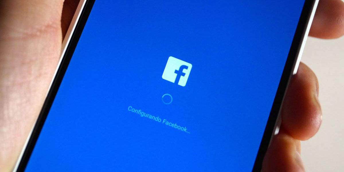 ¡No eres tú, ni tu celular! Facebook vuelve a tener fallas este viernes 8 de octubre | El Imparcial de Oaxaca