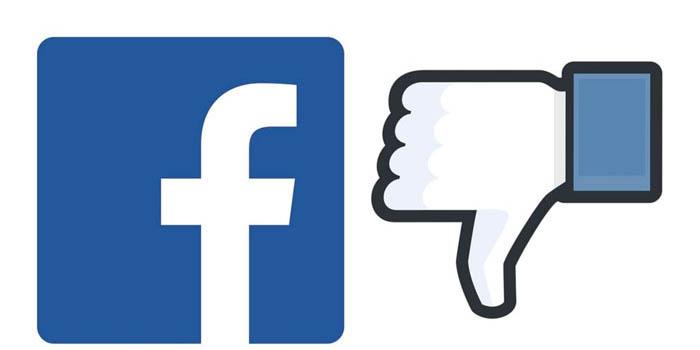 Caen en un 5% las acciones de Facebook tras la caída de sus redes sociales | El Imparcial de Oaxaca