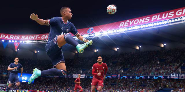 Nuevo FIFA 22, el campo evoluciona un poco   El Imparcial de Oaxaca