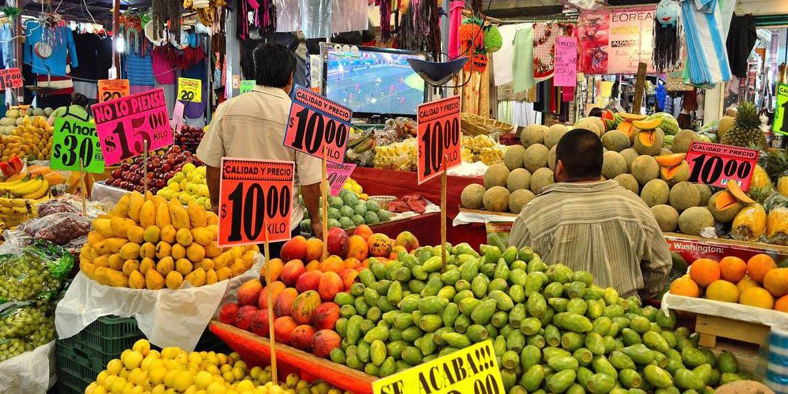 Inflación repunta hasta un 6% internanual; precios del jitomate, cebolla y el gas a la alza | El Imparcial de Oaxaca