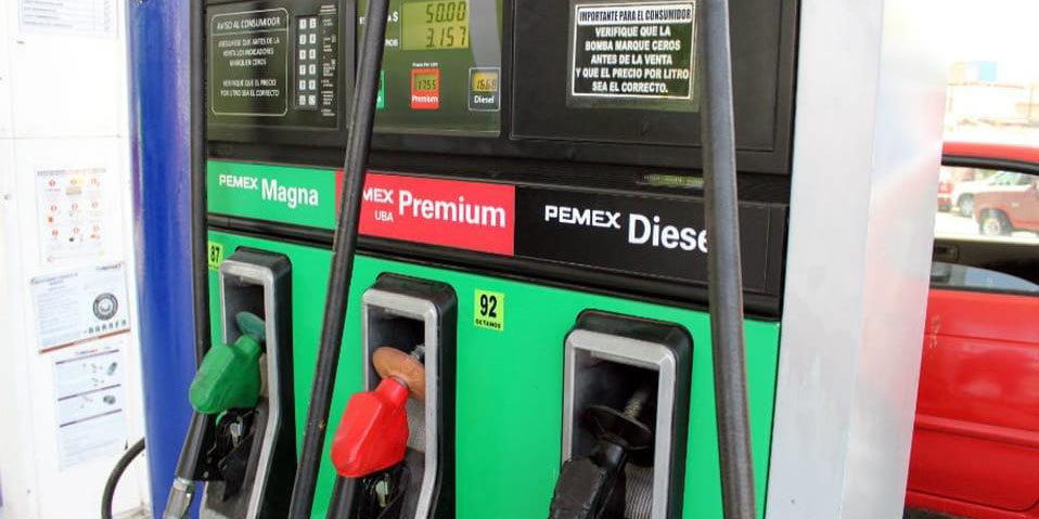 Hacienda gasta 53 mil mdp en apoyos para evitar el aumento de precios en gasolina   El Imparcial de Oaxaca