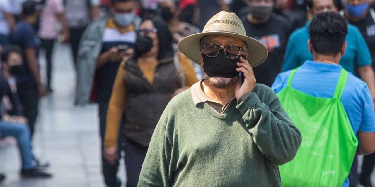 Los SSO reportan un total de 77,209 casos acumulados de Covid-19 | El Imparcial de Oaxaca