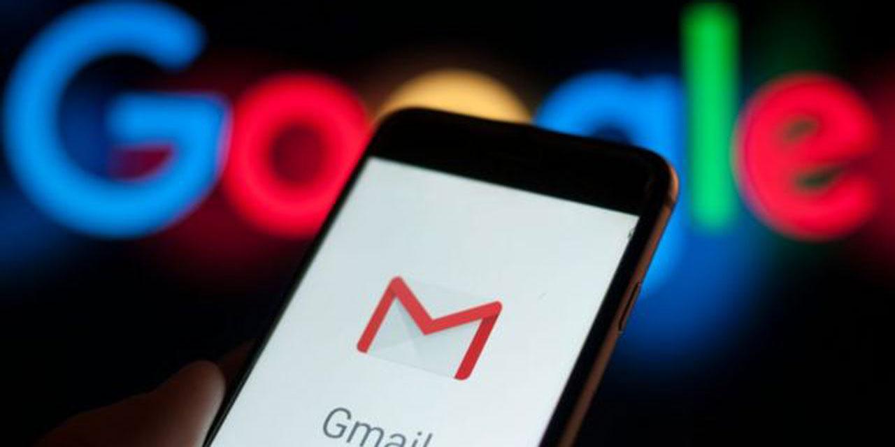 Gmail también está fallando | El Imparcial de Oaxaca