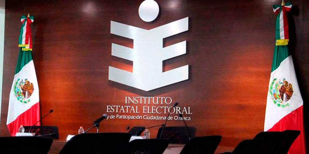 IEEPCO espera presupuesto para elecciones extraordinarias | El Imparcial de Oaxaca