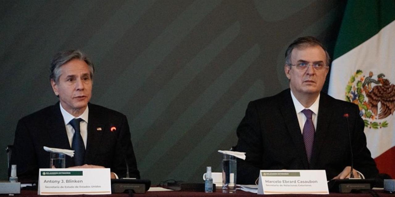 México y EU dicen adiós a la Iniciativa Mérida | El Imparcial de Oaxaca