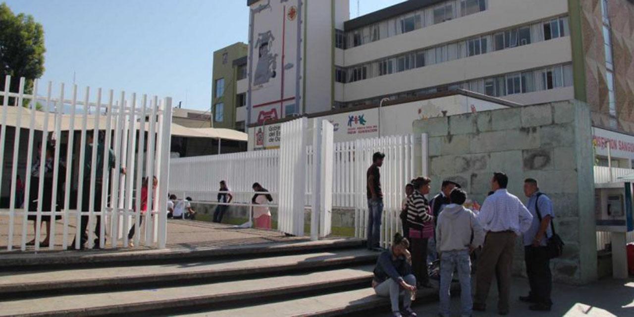 Realizan diagnóstico a 845 unidades de Salud para incorporarse al INSABI | El Imparcial de Oaxaca