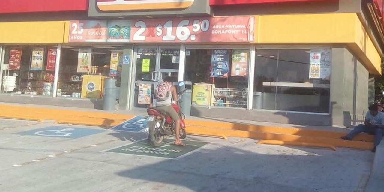 Asaltan tienda de autoservicio en Juchitán   El Imparcial de Oaxaca