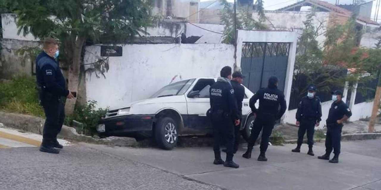 Tremendo borrachazo en Huajuapan | El Imparcial de Oaxaca