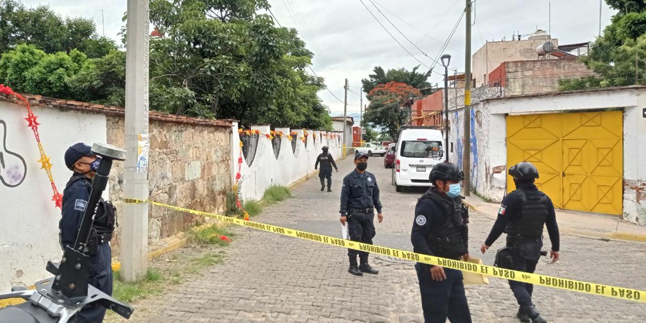 Ejecutan a un abogado en el Barrio de Xochimilco | El Imparcial de Oaxaca