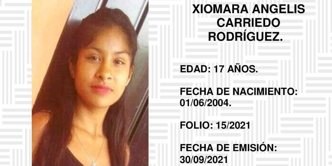 Desaparecen joven mujer y niña en Xoxocotlán | El Imparcial de Oaxaca