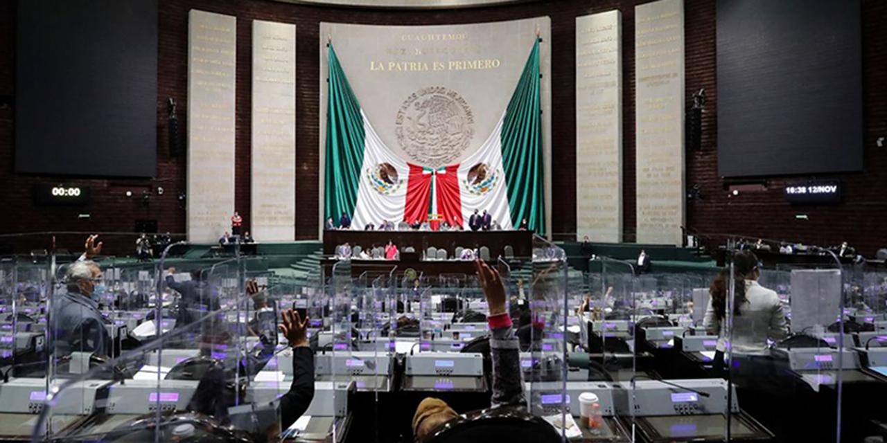 Morena y aliados acaparan el congreso federal | El Imparcial de Oaxaca
