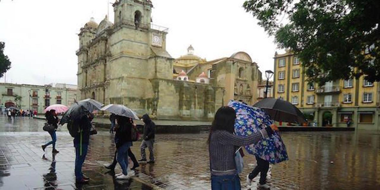 Conagua alerta por temporal de lluvias que se espera en 5 estados, incluido Oaxaca   El Imparcial de Oaxaca