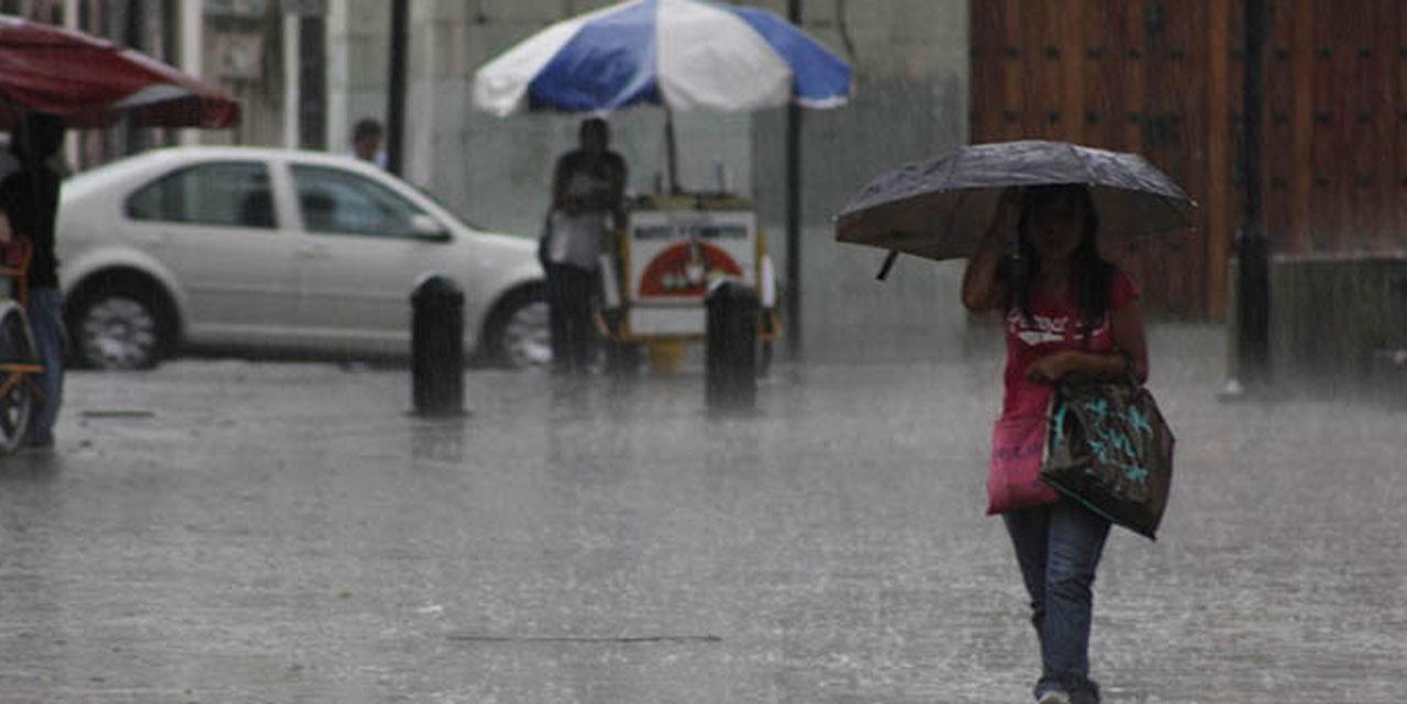 Se avecina de Frente Frio número 2  y Onda Tropical número 35: Alertan autoridades   El Imparcial de Oaxaca