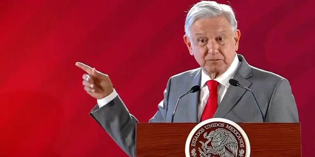 Acusa López Obrador a Lilly Téllez de organizar una campaña para que le falten al respeto   El Imparcial de Oaxaca