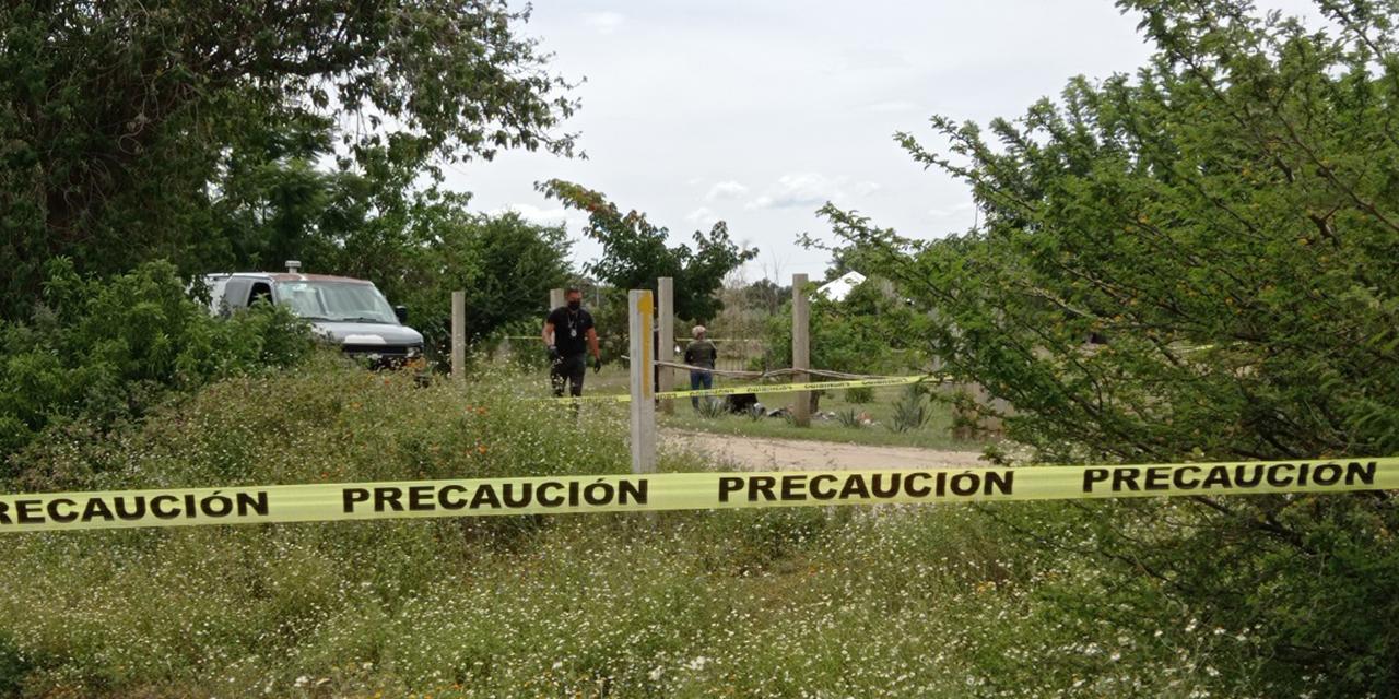 Investigan muertes de madre y su bebé en Etla   El Imparcial de Oaxaca
