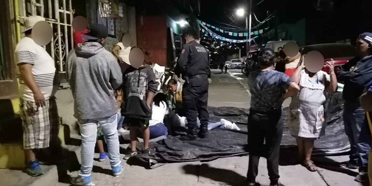 Frustran presunto intento de suicidio en San Juan Chapultepec | El Imparcial de Oaxaca