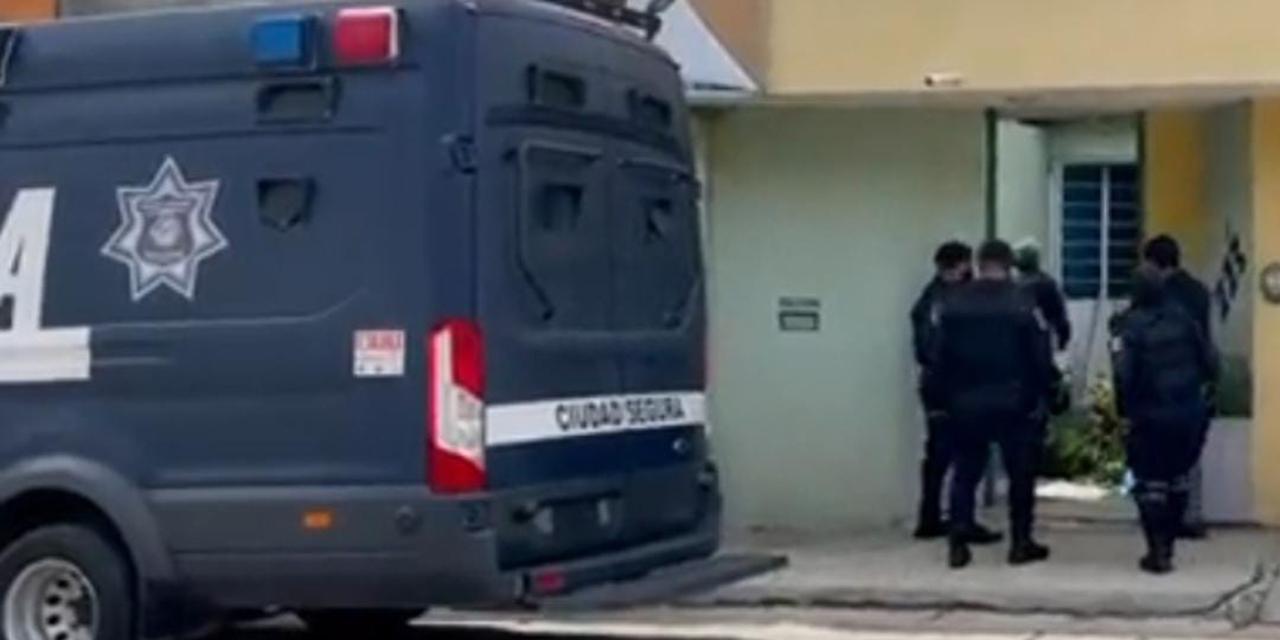 Toman por asalto a un adulto mayor en la Colonia Volcanes   El Imparcial de Oaxaca