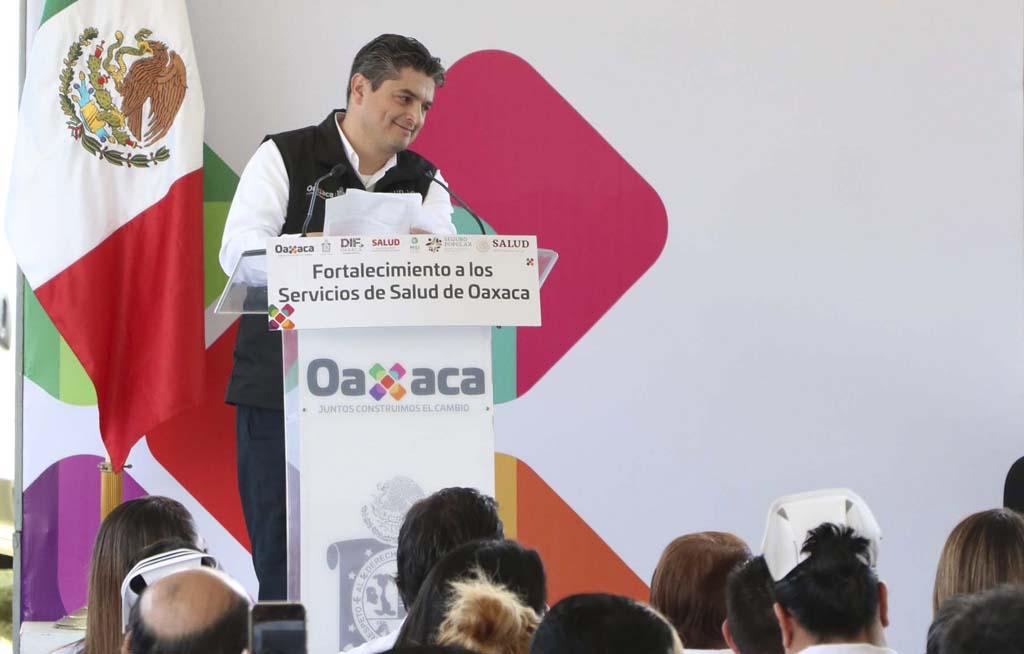 Ligan a titular de Servicios de Salud de Oaxaca con paraísos fiscales   El Imparcial de Oaxaca
