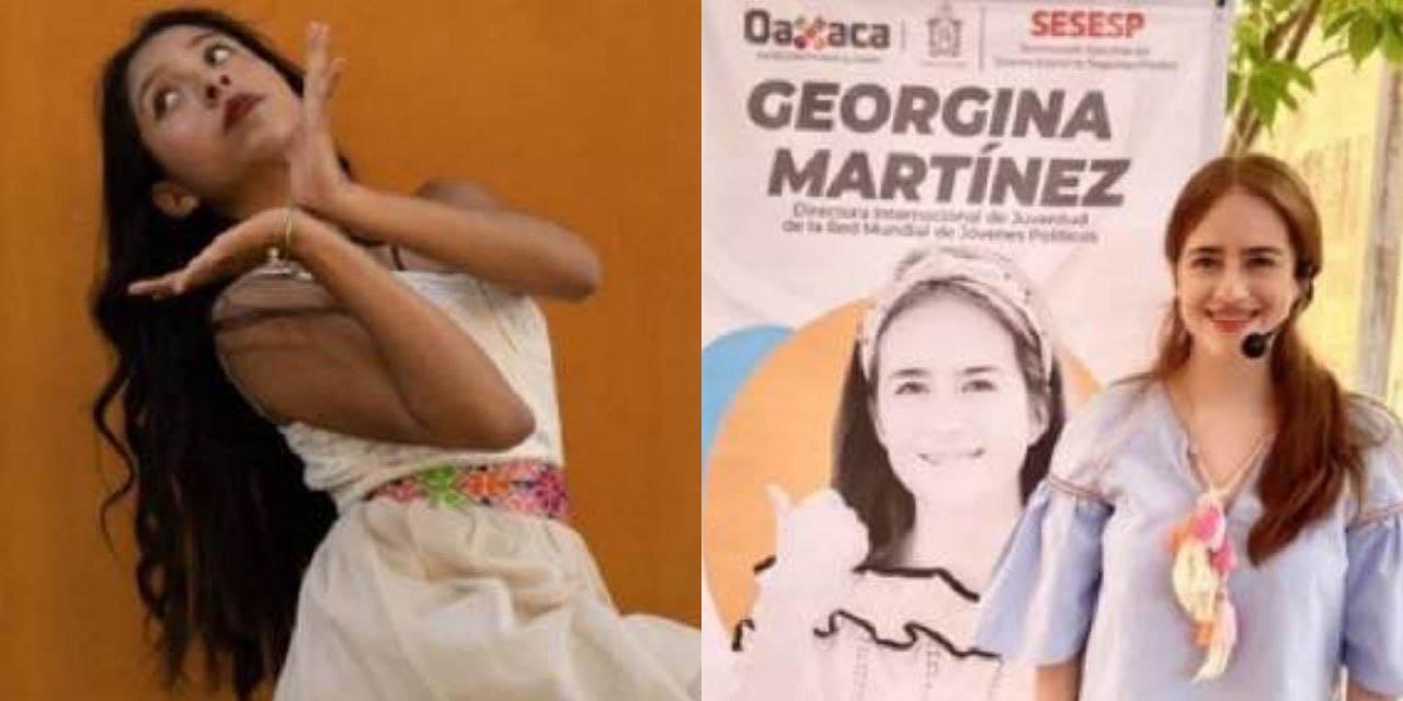 Nominan a niñas oaxaqueñas para Premio internacional de la Paz infantil 2021 | El Imparcial de Oaxaca