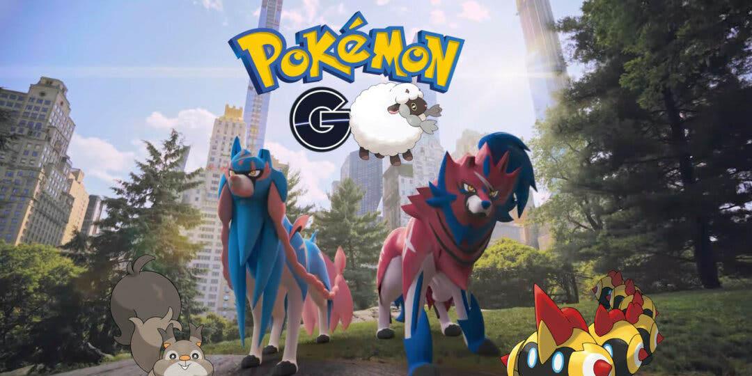 Anuncian la primera serie de Campeonatos de Pokémon GO   El Imparcial de Oaxaca