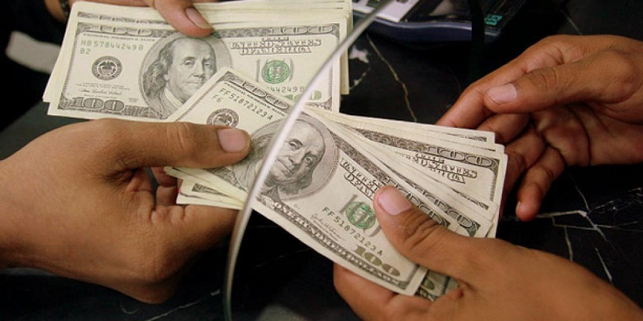 Ingresos por remesas crecen 21.1% | El Imparcial de Oaxaca