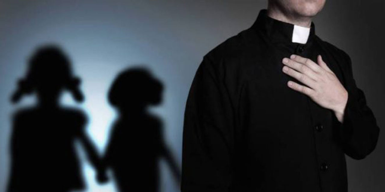 Destapan abuso sexual a 330 mil menores en la Iglesia Católica en Francia | El Imparcial de Oaxaca