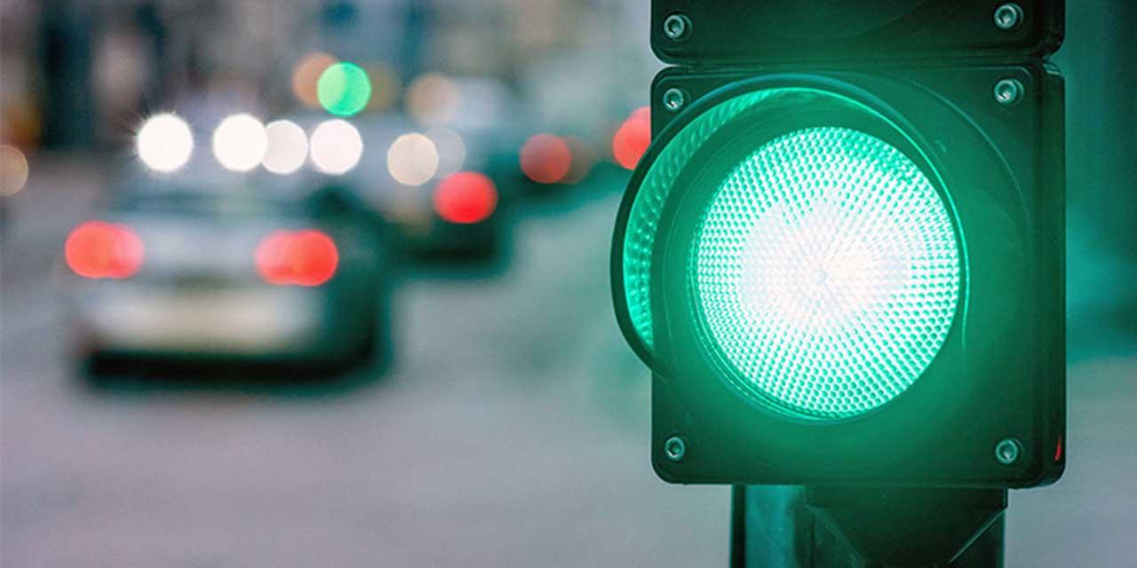 Pasa Oaxaca a semáforo verde por Covid-19 | El Imparcial de Oaxaca