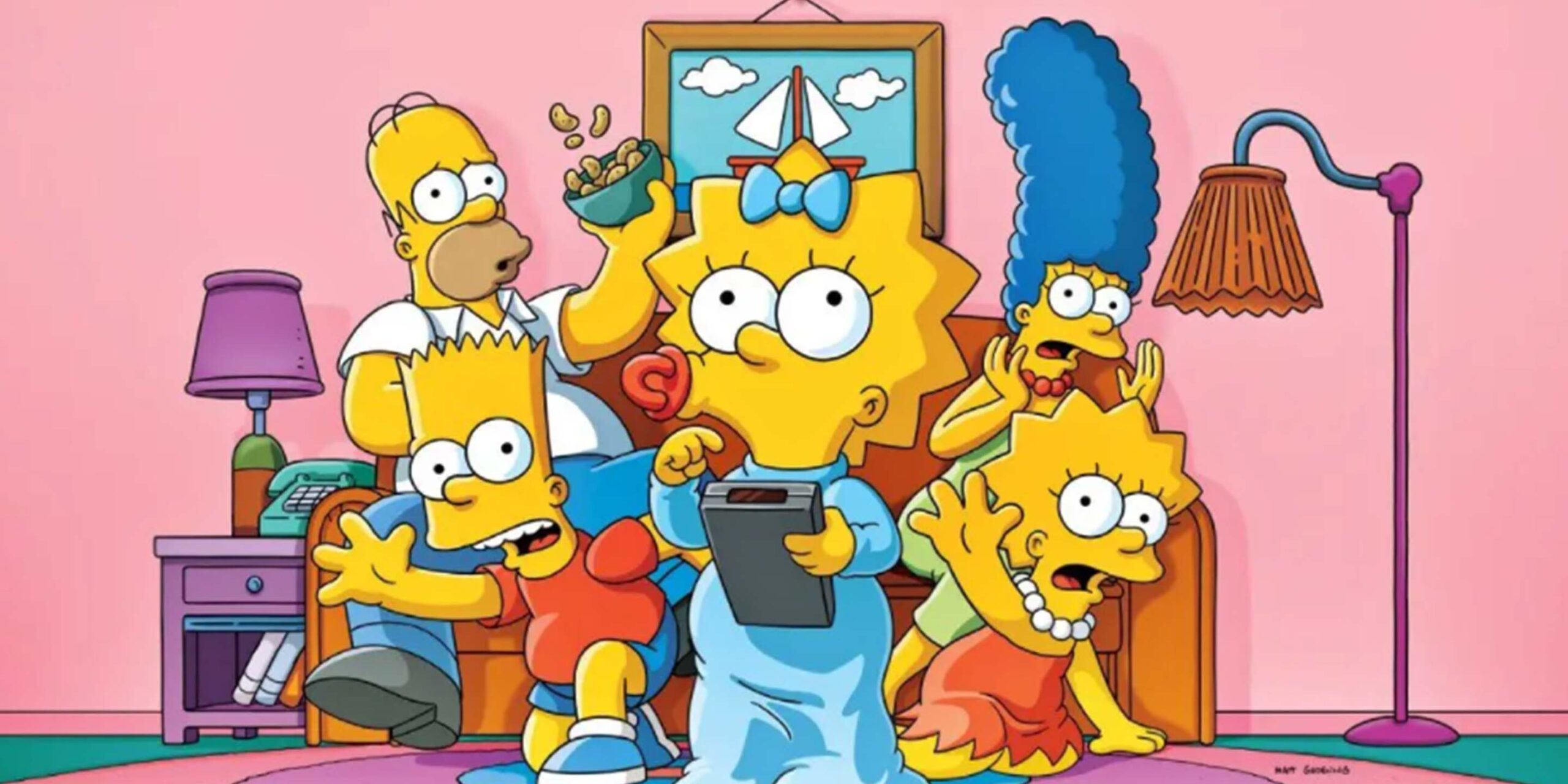 Por detectar predicciones de Los Simpson podrías ganarte más de 120 mil pesos | El Imparcial de Oaxaca