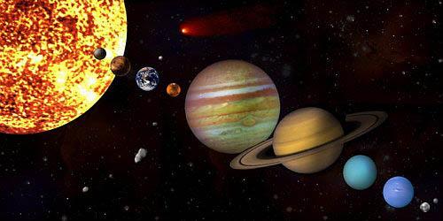 Descubren posible nuevo planeta muy parecido a las dimensiones de la tierra | El Imparcial de Oaxaca