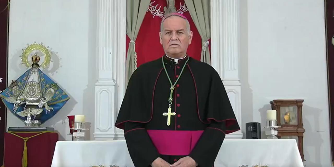 Convoca Arzobispo a una procesión con el Santísimo a favor de la vida del no nacido | El Imparcial de Oaxaca
