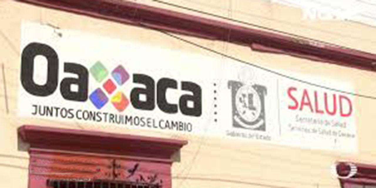 Personal de Salud piden viáticos por servicios | El Imparcial de Oaxaca