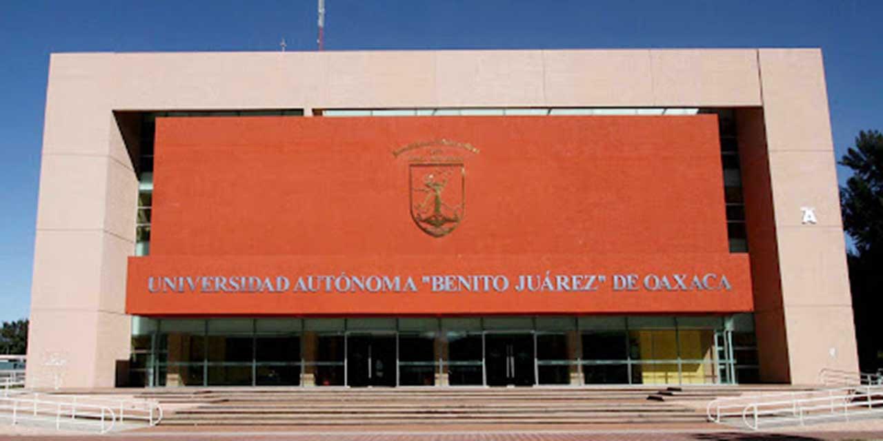 Rector abre la puerta a retorno gradual a la UABJO   El Imparcial de Oaxaca