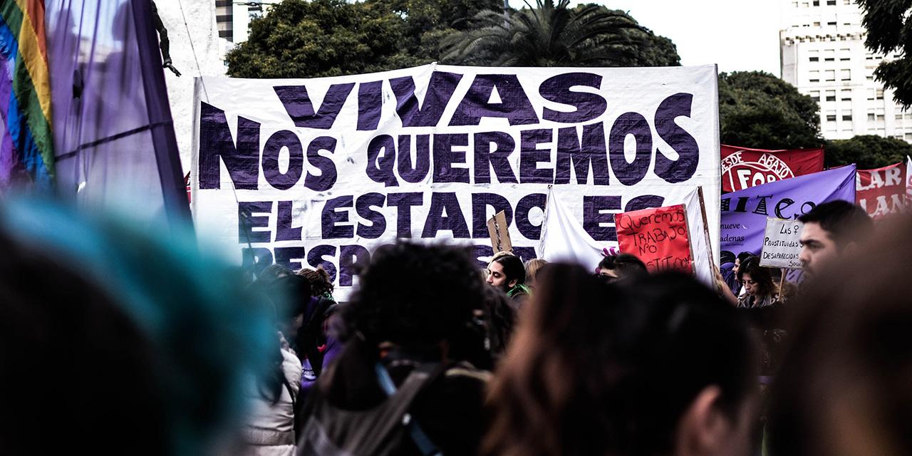 Suman 69 mujeres asesinadas; urgen medidas de protección   El Imparcial de Oaxaca